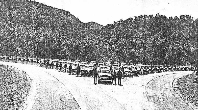 Nevada Highwat Patrol