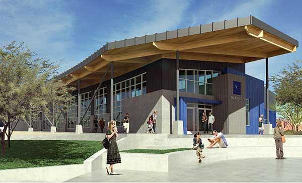 NSRy Visitor Center