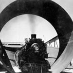 The Dam Railroad, or how the railroad that built Hoover Dam became a railroad museum