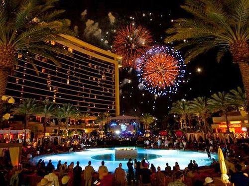 Las Vegas Correspondence - July 2017