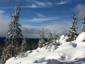 South Lake Tahoe Correspondence – February 2017