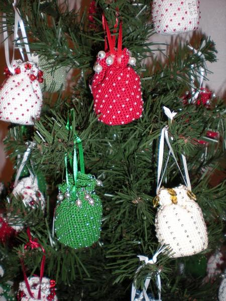 Sparkling gifts at the Mesquite Fine Arts Gallery Christmas Boutique
