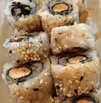 Sushi Rose