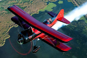 Truckee Tahoe AirShow & Family Festival