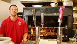 Mr T's Rotisserie, Incline eillage Nevada