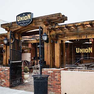 The Union, Carson City