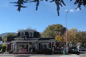 Adele's, Carson City Nevada