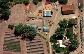 Jacobs Family Berry Farm, Carson Valley Nevada