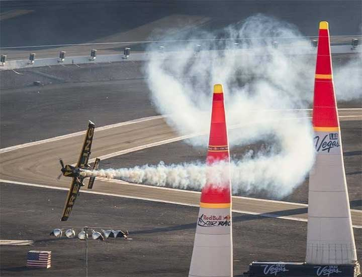 Red Bull Air Race World Championship Las Vegas