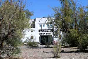 Amargosa Opera House, Death Valley Junction Nevada