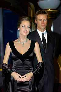 Brad & Angelina's wax Las Vegas wedding cancelled at Madame Tussaud's