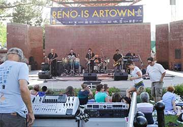 Reno is Artown 2018