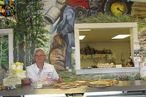 The Bakery Gallery, Yerington Nevada