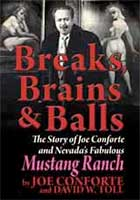 """Breaks, Brains and Balls"" by Joe Conforte and David Toll"