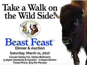 Beast Feast 2017