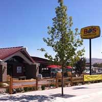 BJ's Barbecue, Sparks Nevada