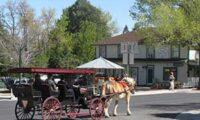 Borges Carriage Rides, Genoa Nevada