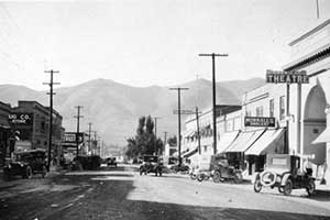 Bridge Street Winnemucca