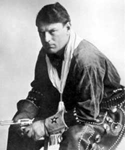 Broncho Billy Anderson
