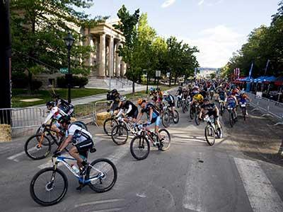 Carson City Bikes