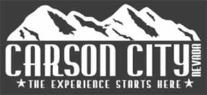 Carson City Visitor Bureau logo