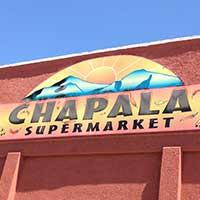 Chapala, Main Street Yerington Nevada