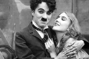 Edna Purviance & Charlie Chaplin FREE Film Festival