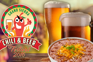 GSR International Chili and Beer Festival