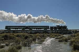 Nevada Northern Railway, Ely Nevada