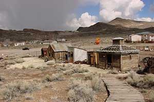 Central Nevada Museum, Tonopah