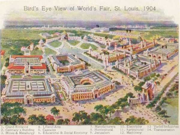 St. Louis World's Fair
