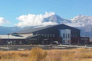 Douglas County Community and Senior Center, Gardnerville Nevada