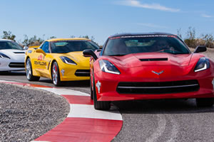 Corvette Track Days