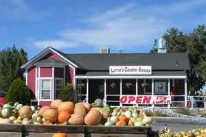Country Kitchen at Lattin Farms, Fallon Nevada