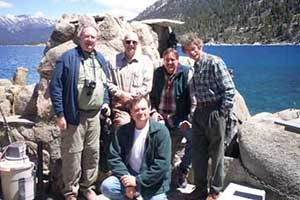 Clemens Cove investigators