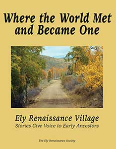 """Where the World Met and Became One"", edited by Patricia White, Ph.D."