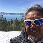 "Curtis Fong, ""The Guy from Tahoe"""