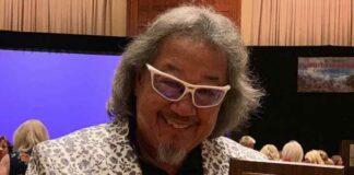Curtis Fong