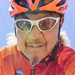 Curtis Fong bicycles Nevada