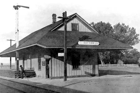 C&C Dayton Depot