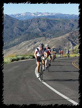 Deathride Tour of th California Alps