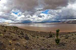 Delamar Valley, Lincoln County Nevada
