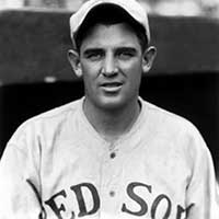 Dusty Rhodes, Boston Red Sox