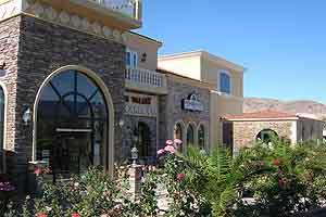Death Valley Nut Company, Beatty Nevada