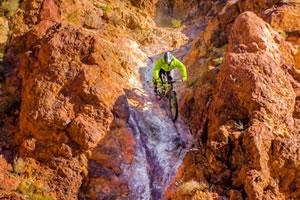 DVO Winter Gravity Mountain Bike Race Series