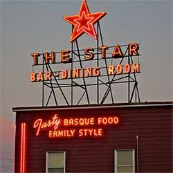 Star Hotel, Elko Nevada