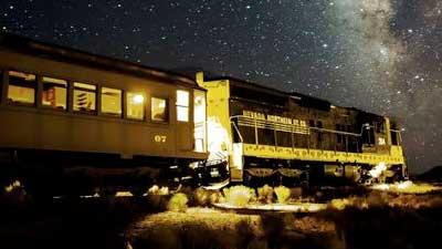 Ely Star Train