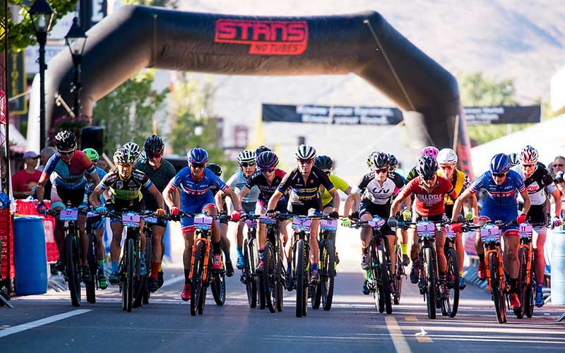 Jampacked June for Bicycling in Nevada | NevadaGram from the