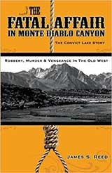 A Fatal Affair in Monte Diablo Canyon