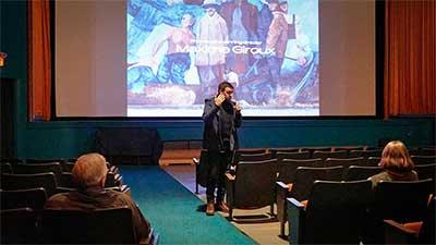 Ely Film Festival